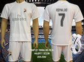 KOMPLET RONALDO REAL MADRYT 2015/2016 + GETRY!