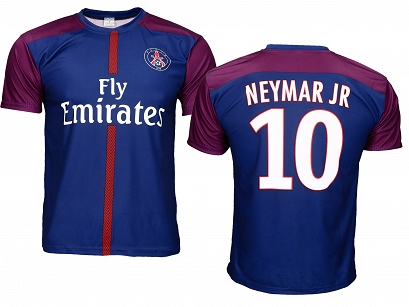 KOSZULKA NEYMAR PSG PARIS SAINT GERMAIN