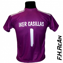 Casillas