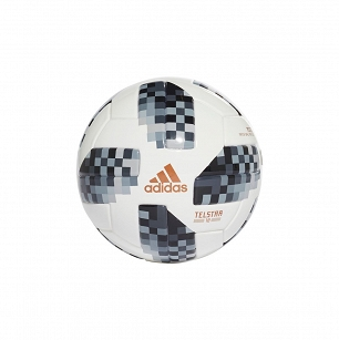 Piłka ADIDAS Telstar 18 World Cup Mini