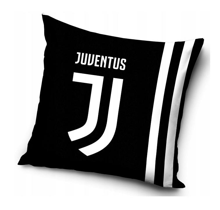 4a0e1f01c Wyjątkowa i niepowtarzana poduszka klubowa Juventus Turyn dla każdego fana  drużyny.