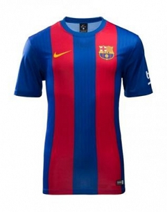 Koszulka Nike Junior FC Barcelona Home Supporters 777020-481